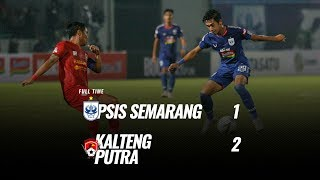 Download Video [Pekan 1] Cuplikan Pertandingan PSIS Semarang vs Kalteng Putra, 16 Mei 2019 MP3 3GP MP4