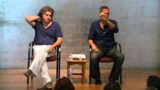 ¿Para Que Sirve la Medicina o Terapia, si Todo Es Una Ilusión? - Jorge Lomar y Nick Arandes (Video)