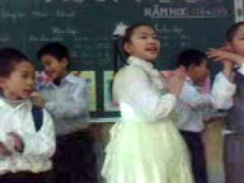 TRƯỜNG TIỂU HOC BA ĐÌNH, LỚP 3a-2008. Cô giáo TÚ làm chủ nhiệm