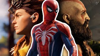 10 Best PS4 Exclusives Of The Generation (So Far)