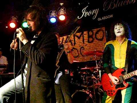 Sensational Alex Harvey Tribute Band ---- Sgt Fury.AVI