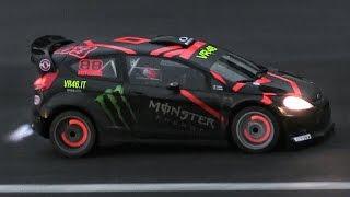 Monza Rally Show 2014 - Fiesta WRC, DS3 WRC, 208 T16 & More