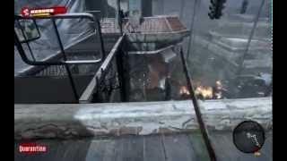 Dead Island - lvl42 Xian Mei Gameplay [PC]