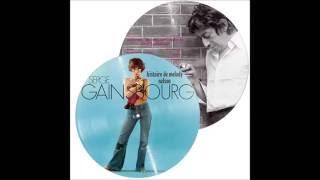 Serge Gainsbourg - En Melody (Version solo de violon complet)