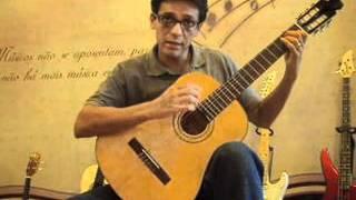 Como tocar chamamé no violão - Rodrigo G. Figueiredo