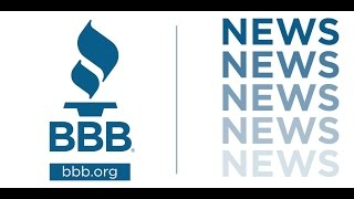 BBB News: Tax Preparer Tips