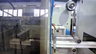 Как делаются пластиковые окна (2012) How windows are made(Телевизионный фильм о создании «пластиковых» окон на заводе «Липецк-Книппинг». Вы можете увидеть, что тако..., 2012-03-13T11:05:28.000Z)