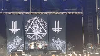 Gambar cover Behemoth - Download Festival 2019 - Melbourne