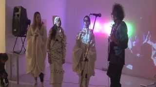 Martin Creed | Like Water At A Buffet | Kappatos Athens Art Residency | March 2015