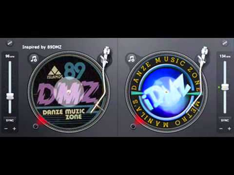 89 DMZ remix TRIBUTE by TRESE3057 mobile circuit
