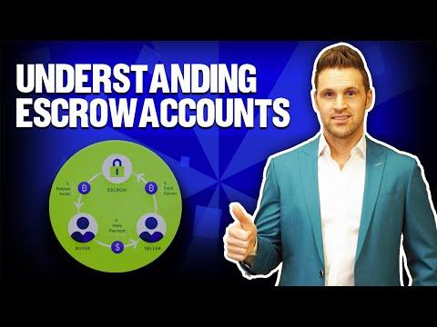 Understanding Escrow Accounts