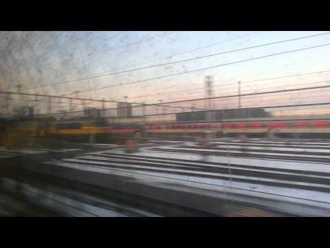 Watergraafsmeer V250 Beneluxtrein en andere treine
