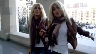 Sevil & Sevinc (S-Twins) Yeni proektlerden danishdilar