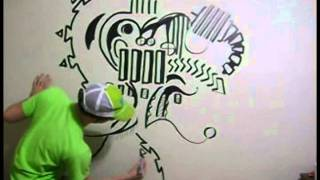 Doodle on your Wall