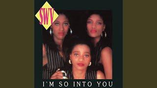 Cover images I'm So Into You (Original Radio Version / Video Version)