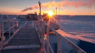 Halley VI Antarctica
