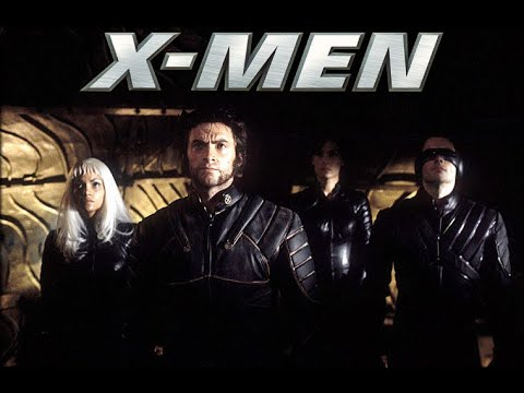 United Reviews- X Men (2000): The Film That Saved A Genre