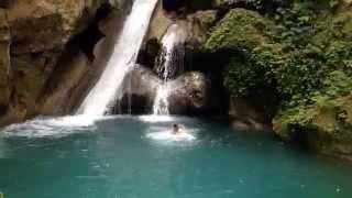Our Basin Bleu Waterfall Trip in Haiti Thumbnail