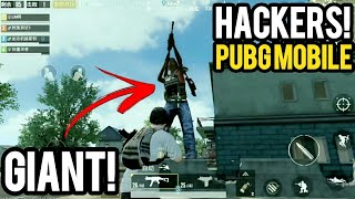 Hackers on PUBG Mobile! | Clips | Don't Be That Guy