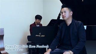 txiav txim siab kaw facebook - instrumental   karaoke