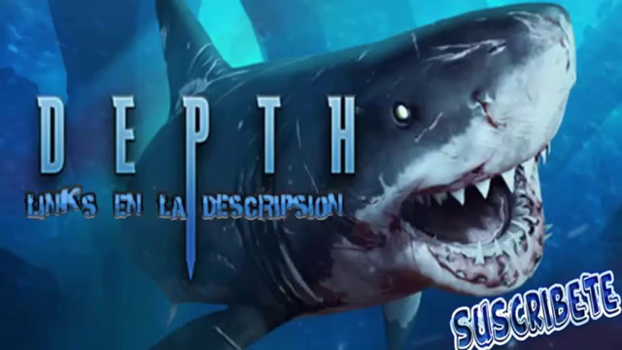 Descargar Depth V35085 Ultimo Update 1 Link Gamingplay7 Youtube