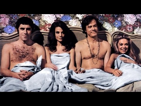 "TMBDOS! Episode 64: ""Bob & Carol & Ted & Alice"" (1969)."