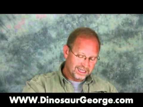 Ask DG #112 -- Leviathan, Abelisaurus, Sauropods and Pachycephalosaurus