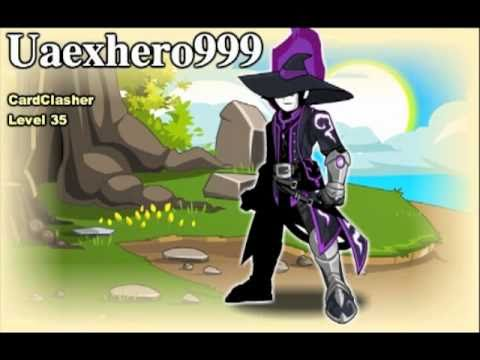 how to get darkside class in aqw 2017