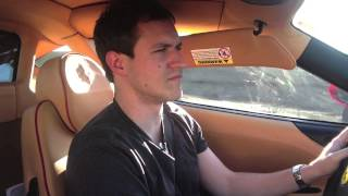 Ferrari 360 Modena Videos