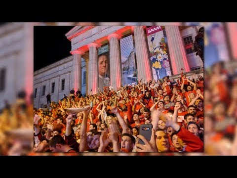 Washington Capitals Victory Parade