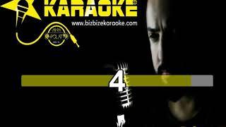 Sende Kaldı Yüreğim Karaoke Serkan Nişancı  Burhan Çaçan 2020