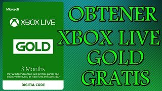Como obtener Xbox Live Gold | 2018 | Gratis | Sin Encuestas | Xbox Live Rewards | 100% Legal