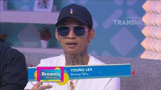 BROWNIS - Charly Dan Young Lex Battle Rap (10/7/18) Part2 MP3