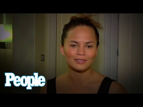 Go Inside Swimsuit Model Alyssa Miller's Closet | People