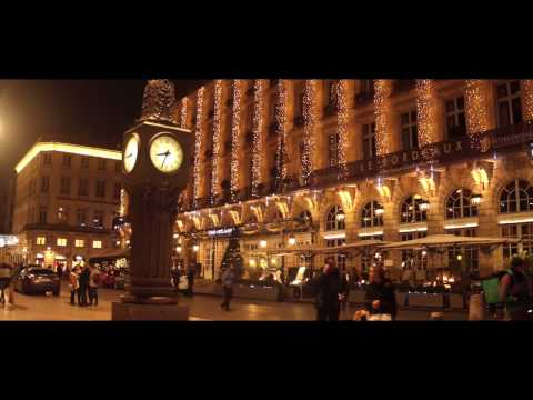 LA VILLE DE BORDEAUX - BEST CITY 2017