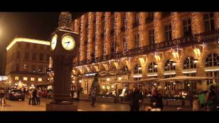 LA VILLE DE BORDEAUX - BEST CITY 2017 thumbnail