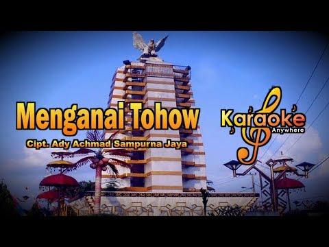 Lagu Lampung | Andy Achmad - Menganai Tohow No Vocal (Karaoke)