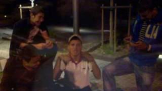 Ibis [Mc TuRKiSH BoY] - ASK'I MASK'I BOSVER -  (08 familia)