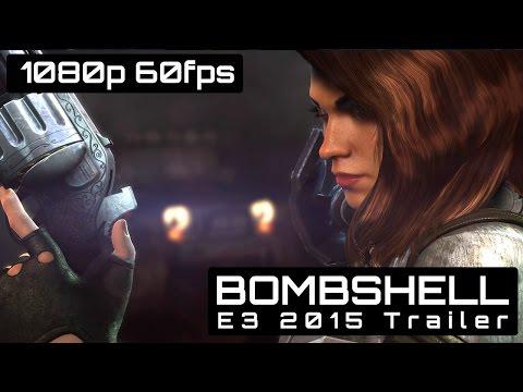 Meet Bombshell, Duke Nukem's long-lost sister