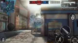 Modern Combat 5: Smass Pro Gameplay