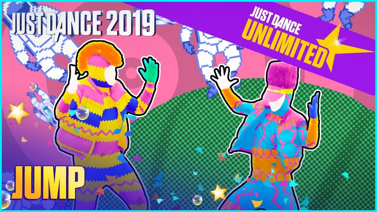 Just Dance Unlimited: Jump by Major Lazer Ft  Busy Signal | Official Track  Gameplay [US]