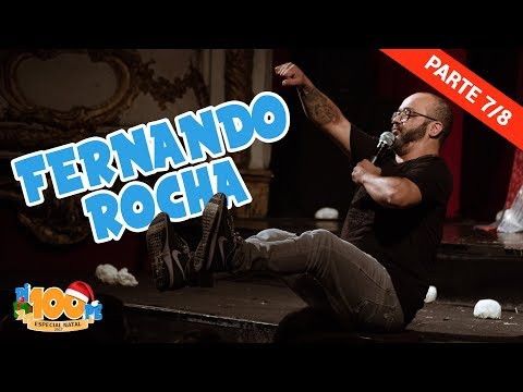 Pi100pé Especial de Natal - Fernando Rocha