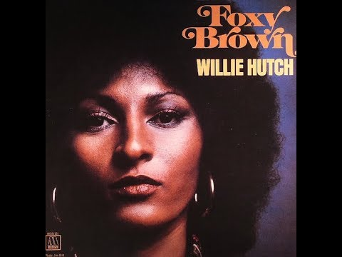 Willie Hutch ‎– Give Me Some Of That Good Old Love ℗ 1974