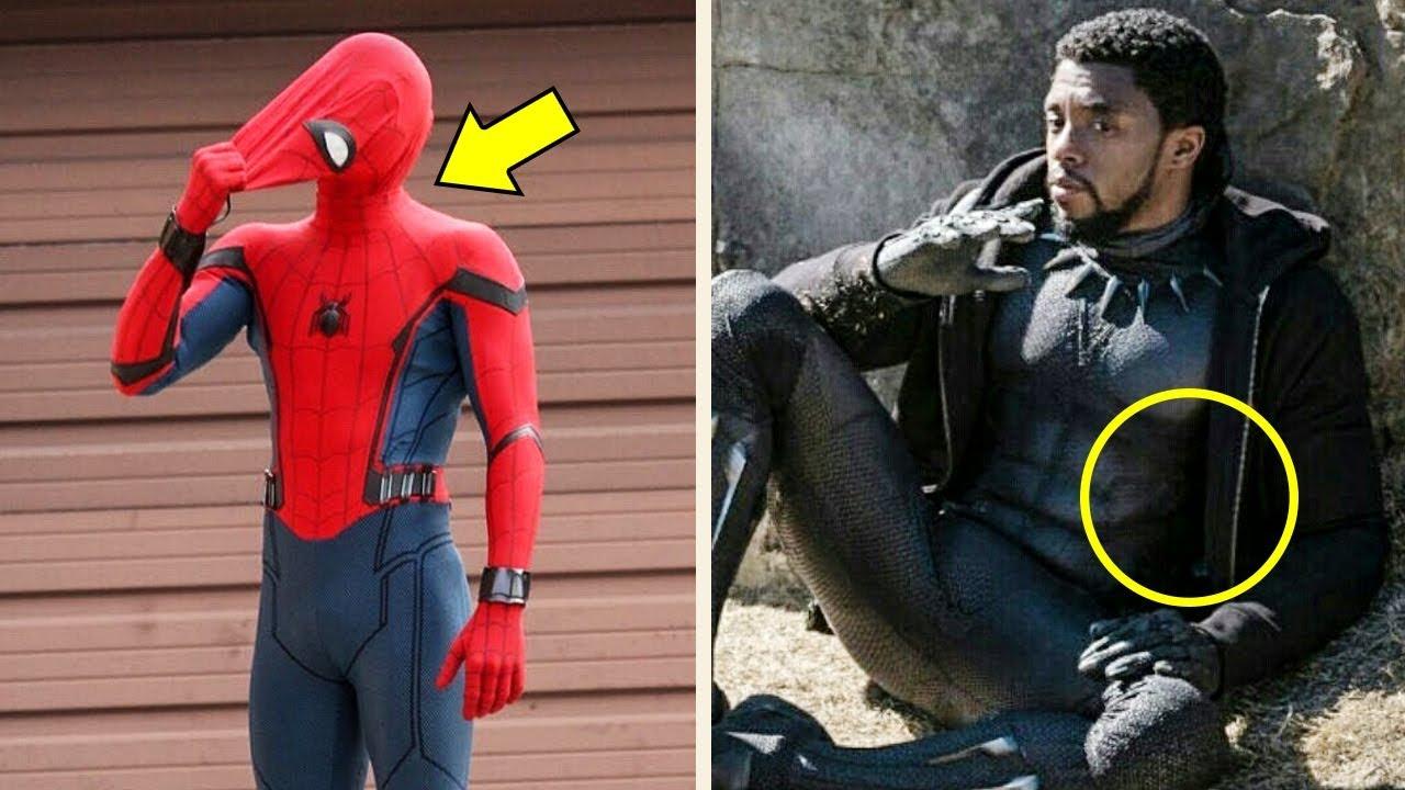 9 Актеров, Которые Ненавидят Свои Супергеройские Костюмы