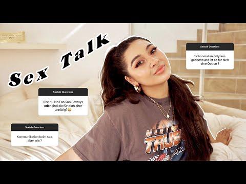 SEX TALK | Toys, Onlyfans, Kommunikation & Queefen