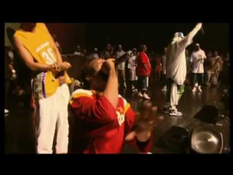 Wu Tang Clan Live In San Bernadino CA on July 17 2004 Part 2