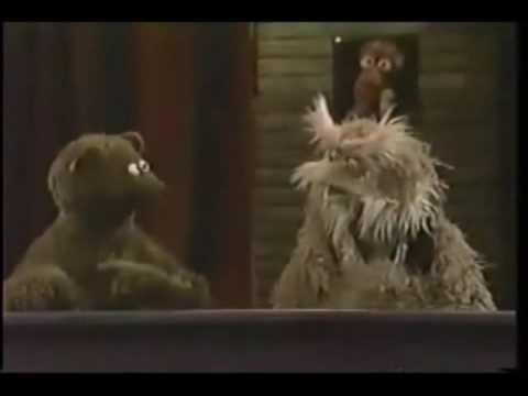Sesame Street - Scenes from Episode 3310