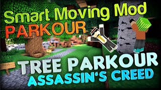 smart moving mod tree parkour assassin s creed craziness w simonhds90