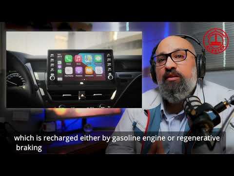 Download Toyota Hybrid Podcast - 3