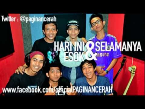 Pagi Nan Cerah Feat LamLam ( sound Of Monkey ) - hari ini esok & selamanya
